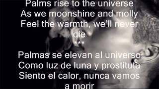 DIAMONDS.~Rihanna~Lyrics KARAOKE+ Letra Español