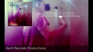 Mc Black - Falso amor ft DarKey (DarK Records Prod.)