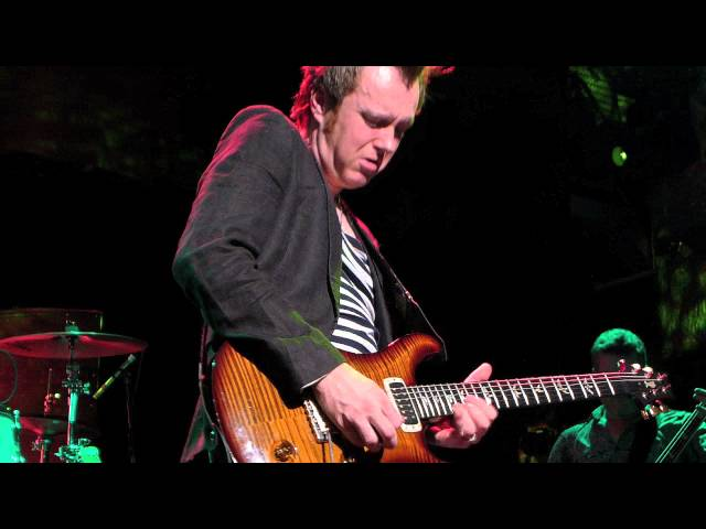 Video de Simon Mcbride en directo