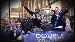 Chelsea FC - Celebrating 10 Years of Chelsea TV