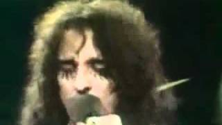 Alice Cooper - Under My Wheels