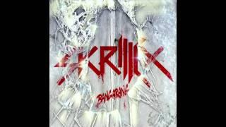 Bangarang-Skrillex HD 1080p + Lyrics