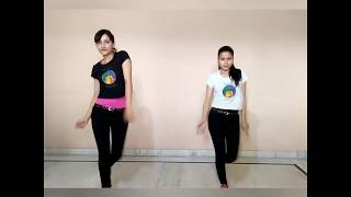 """Swalla""(Jason_Derulo_feat_Nicky_Minaj) choreography by RaVid"