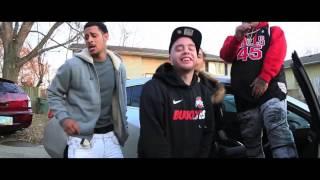 Nobe x Yung Dee x C-Money-Doin #umbers *OFFICIAL VIDEO*