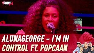 AlunaGeorge - I'm In Control ft. Popcaan - Live  - C'Cauet sur NRJ