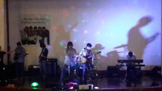 Evolution- because i'm stupid (cover ee ss501) ETERNAL 5