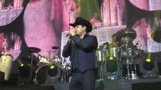 Te Hubieras Ido Antes - Julion Alvarez   En vivo desde Austin, Texas