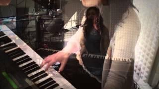 Absynth Aura - LIFE - Live @K-Studio