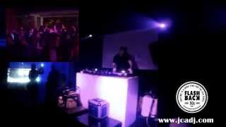 Intro Live Set FLASHBACK 90s 13 12 2014 by JC Argandoña DJ
