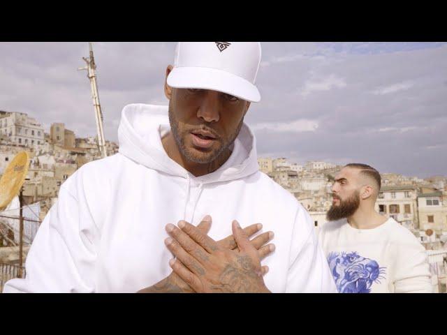 Medina feat. Booba - Kyll (Official Clip)