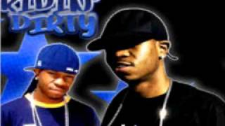 Chamillionaire - Ridin dirty (Fast version)