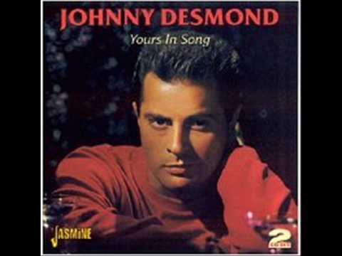 High And The Mighty de Johnny Desmond Letra y Video