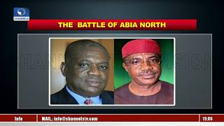 Lawyers Debate The Legality Of INEC's Verdict On Abia North Senatorial Contest |Politics Today|