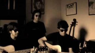 Lucas, Régis e Gabriel - Nowhere Man