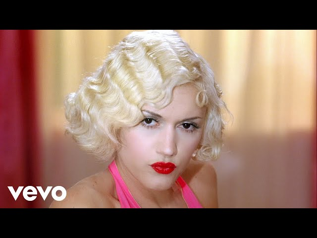 "Vídeo oficial de ""It's My Life"" de No Doubt"
