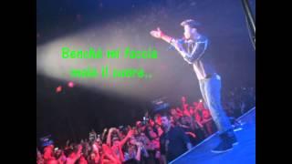 Prince Royce - Rechazame Traduzione