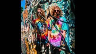 "Hippie Sabotage - ""Fire the Blunt"" [Official Audio]"
