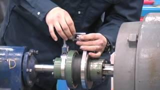 Industrial Mechanic Millwright width=