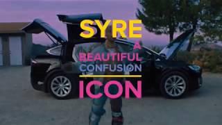 SYRE JADEN SMITH - ICON