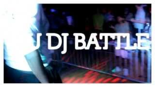 SILD DJ BATTLE @ NIU