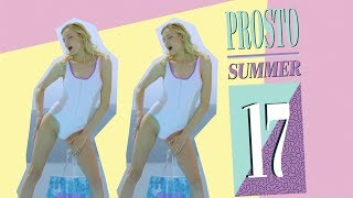 Prosto Video Lookbook SS 17