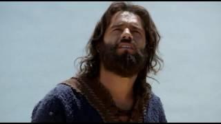 Moisés Mostra Ao Faraó o Poder De Seu Deus.