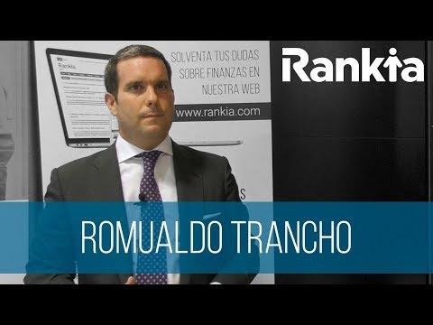 Hablamos con Romualdo sobre los riesgos del inversor conversador en la actualidad y cómo Allianz Global Investors puede ayudarles a obtener más rentabilidad por sus ahorros.