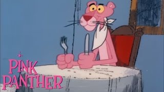 The Pink Panther in