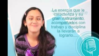 Lo que son las cosas (Cover) By Estefanía Macías