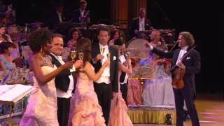 André Rieu - Libiamo - Happy Birthday! DVD