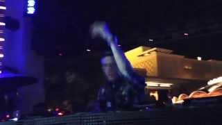 Avicii - Fade into Darkness LIVE