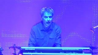 Jean Michel JARRE (Oxygène part IV) 2016 LIVE HD LYON (FR)