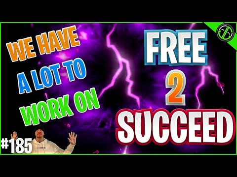 These F2P Summons Are LOADED!! We Have SO MANY PROJECTS!! | Free 2 Succeed - EPISODE 185