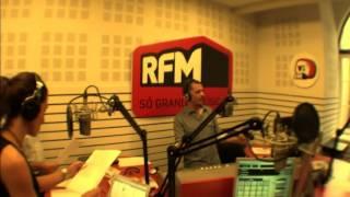 RFM, Café da Manhã - ELE PIMBA e NÓS PIMBA! (O Pimba de J. Jesus)