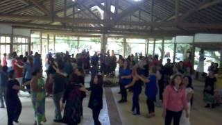 Danças Circulares Elisa C Rodrigues - Festival DCS Vale do Paraíba
