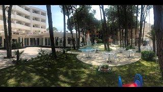 Открытие отеля Aler Luxury Resort, Албания