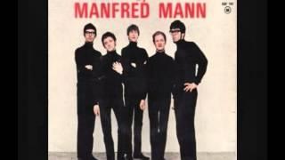 Manfred Mann - Do Wah Diddy Diddy - 1964 45rpm