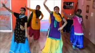 Roku Keda  kaur B   Sardaarji   Diljit Dosanjh ,THE DANCE MAFIA,MOHALI,9501915706