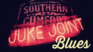 Juke Joint Blues - 42 great songs from the Mississippi Delta & the Deep South!