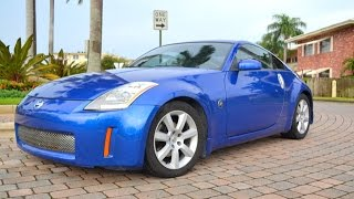 2003 NISSAN 350Z TOURING 61K MILES FOR SALE CALL 954-520-9751