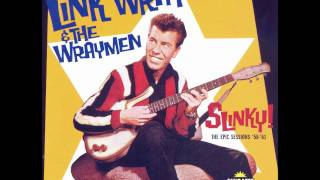 Link Wray - Rumble [HQ - Best Version]