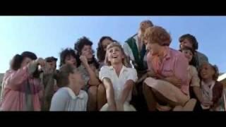 John Travolta & Olivia Newton John - Summer Nights (Grease)