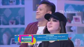 BROWNIS - Anyun Dilupakan Incess!! (4/7/18) Part4