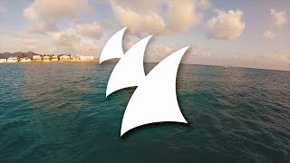 DAIM feat. Jackie-T - Red Oceans