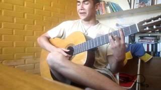 Los Picantes - Maraca Conchetumare (COVER)