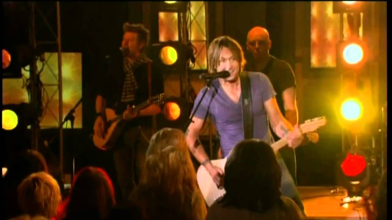 Date For Keith Urban Tour 2018 Ticketsnow In Bristow Va