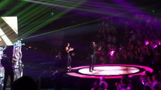 haddaway   what is love   live in paris