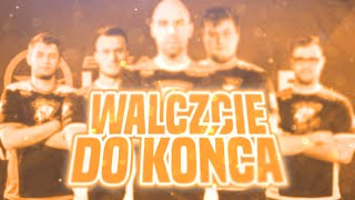 """Piosenka dla Virtus.Pro ,,Walczcie do Końca""""/ft. myINSIDE"""