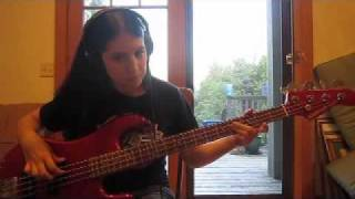 "Danielle - ""Easy Lover (Bass)"