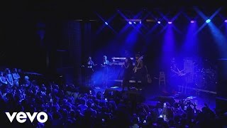 Jazmine Sullivan - Brand New (Live from Birmingham, AL - Yahoo! Live)